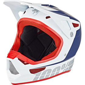 100% Status DH/BMX Kask rowerowy, rodeon